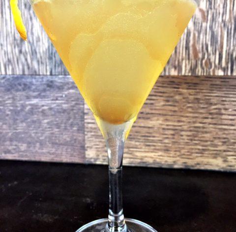 honeybee cocktail